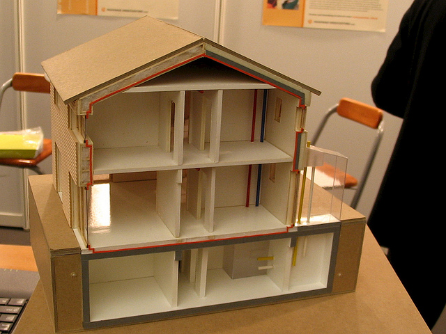 4 pomysły na dom pasywny