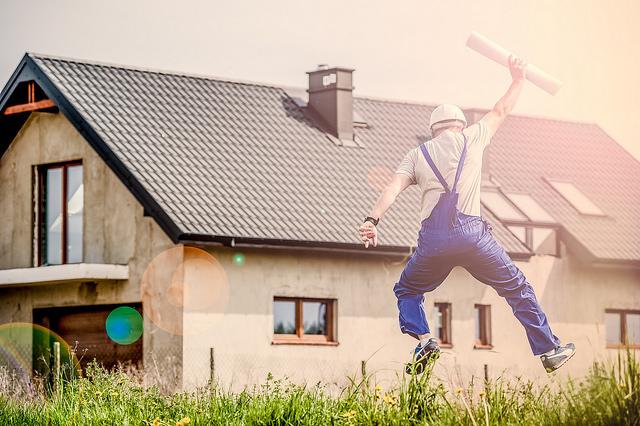 Kiedy i jak zabrać się za budowę domu?