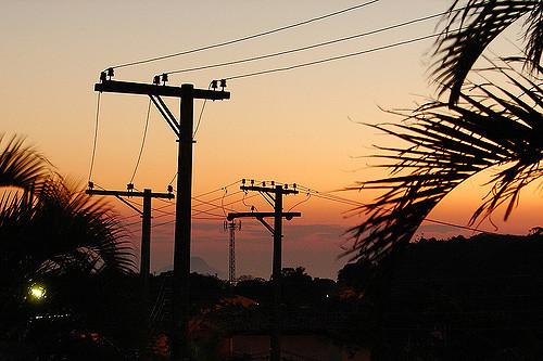 Przyłącze energetyczne – jak je załatwić?