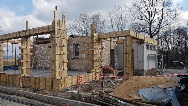 Jak tanio budować?