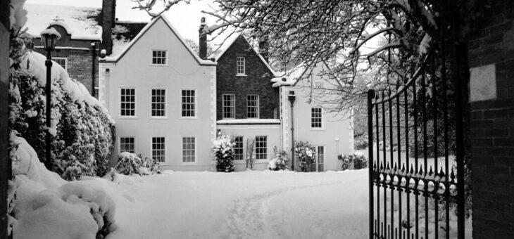 Jak przygotować dom na zimę? 7 porad.