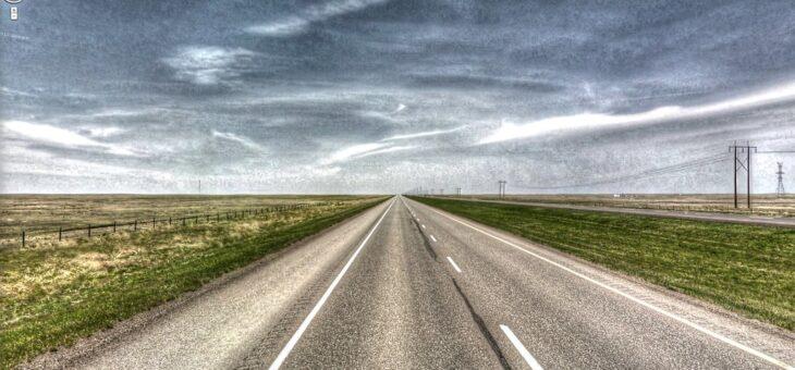 Droga droga, czyli jak uniknąć dużego problemu